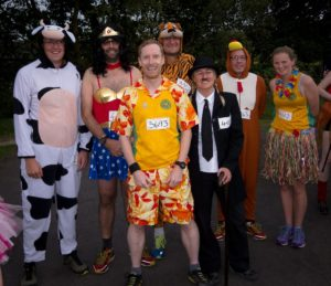 Trunce 9 Fancy Dress