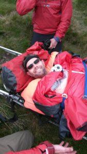 Andy stretcher