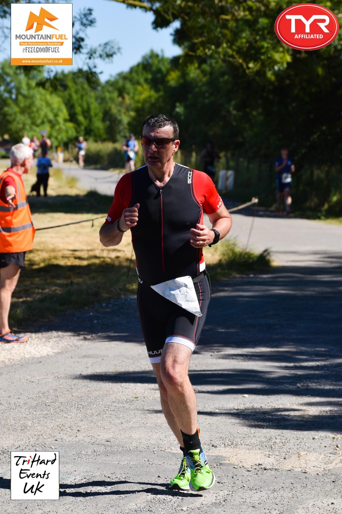 Ripon Standard Triathlon results 2018Steel City Striders