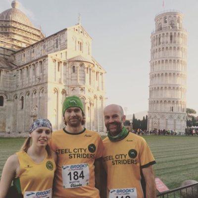 Pisa Marathon Results