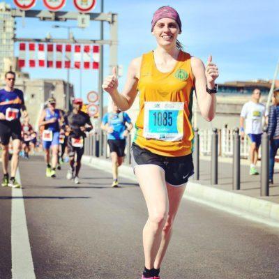 Marseille Marathon Results