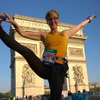 Schneider Electric Marathon de Paris Result