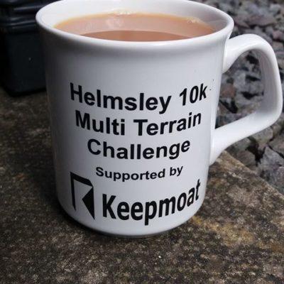 Helmsley 10k result