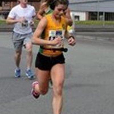 Potteries 'Arf Marathon result