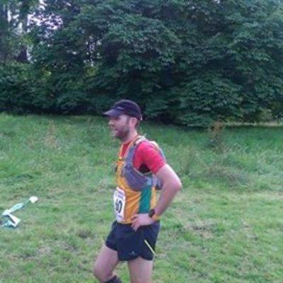Borrowdale fell race result