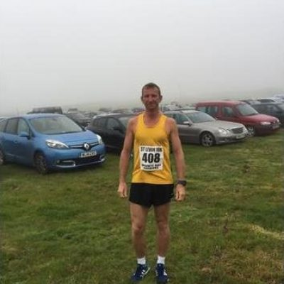 To the end of the world – St Levan 10k