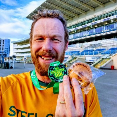 Doncaster 10k Result and Report