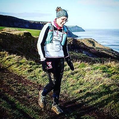 Hardmoors 30 result and race report by Nicole Brown