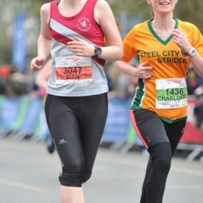 Cambridge Half Marathon 2018 Race Report