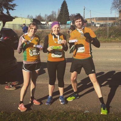 Wrexham Half Marathon Results