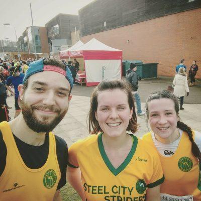 Retford Half Marathon 2018 Results