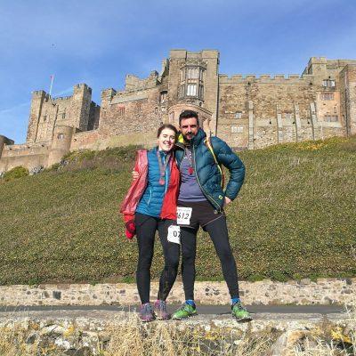 EnduranceLife Northumberland Half Marathon Result