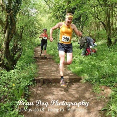 Cressbrook Crawl Fell Race (10.5km) Results 2018