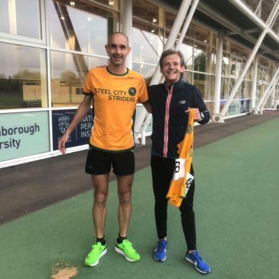Loughborough University AC Open | 9th May 2018