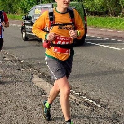 Dukeries 30/40 mile ultra