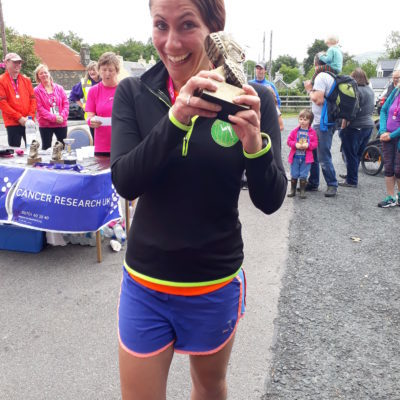 Race for Life (Isle of Mull) 5km 2018 Results