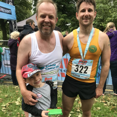 Bedford 10K results and report