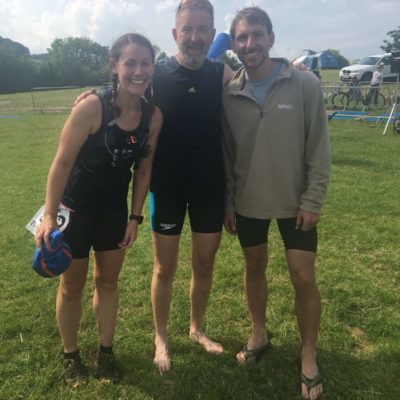 A day in the Lakes Triathlon 2018 Results