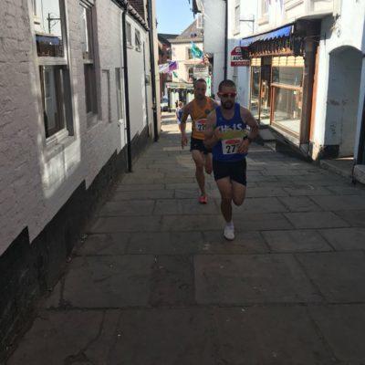Ashbourne Half Marathon 2018 results