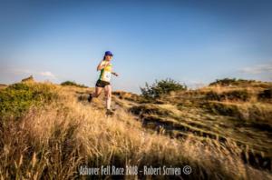 Ashover Fell Race 2018