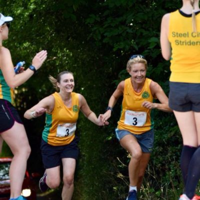 Dronfield Relays 2018 – Race Report and Results