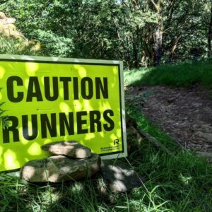 Ladybower Trail Marathon 2018