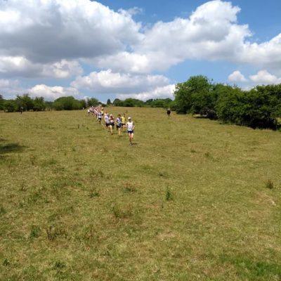 Warslow Fell Race 2018 result