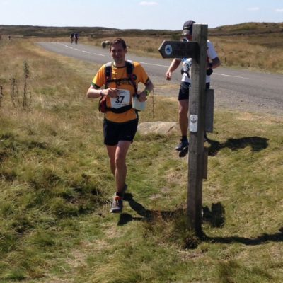 Lyke Wake Ultra result and report by James Fletcher