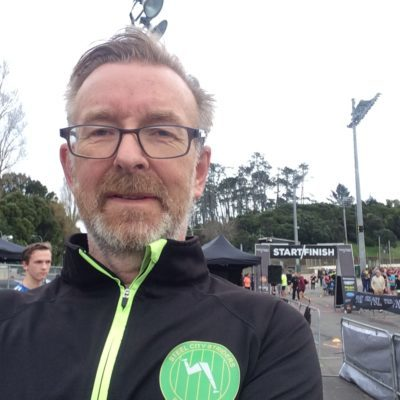 Run Auckland 10K 2018 Results and Report