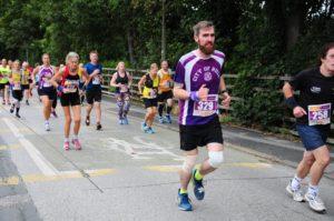 Gilberdyke 10-mile race 2018