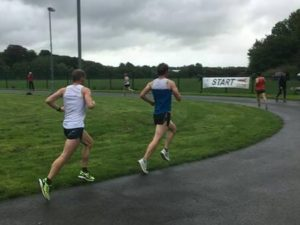 e521989497f Podium 5k ReportSteel City Striders Running Club Sheffield