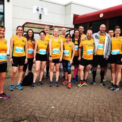 ABP Humber and Coastal Half Marathon 2018