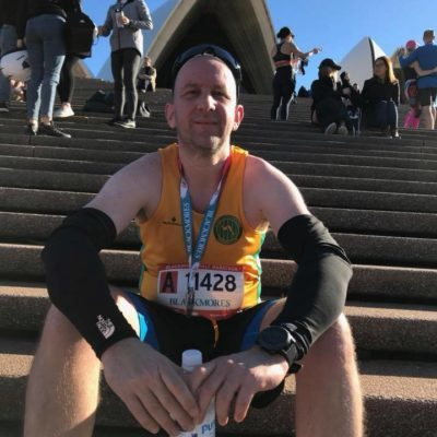 Sydney Half Marathon 2018 Results and Report