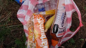 Bawtry Forest Goody Bag