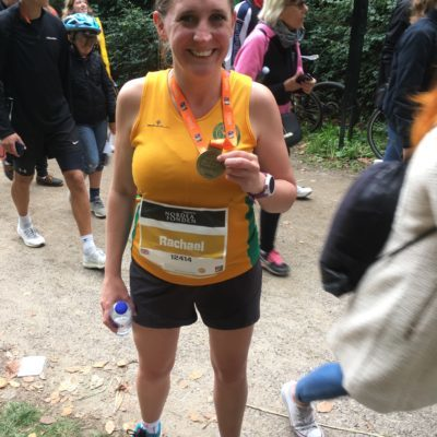 Copenhagen Half Marathon 2018 Results and Report