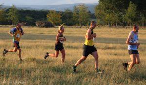 Pilsley Fell Race 2018