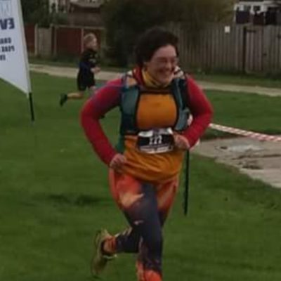 Limestone Way Half Ultra – Race Report and Results from Fiona Tweedie