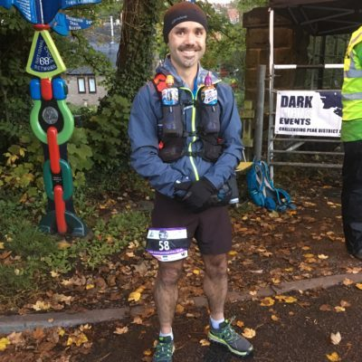 Limestone Way Ultra – Race Report and Results by Andy Wier