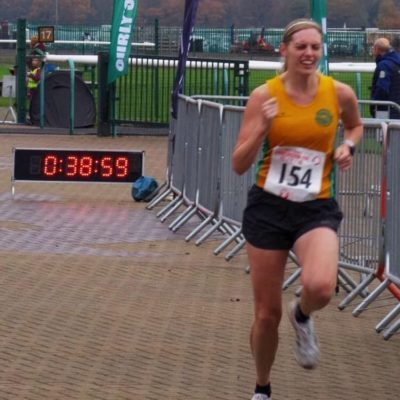 Doncaster 10K Report and Results 2018