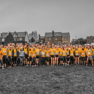 Percy Pud 2018 – Striders' Results
