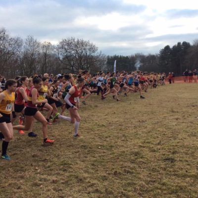 Yorkshire County AA Cross Country Championship Report by Stuart Jones