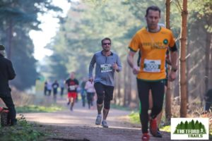 Thetford Trails 10k 2019